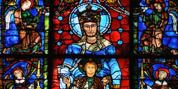 Emotions and Material Culture at Chartres Cathedral in the Middle Ages