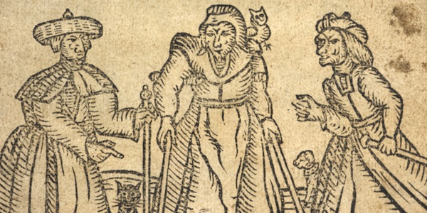 The Devil is in the Pamphlets: Witchcraft and Emotion in Seventeenth-Century England