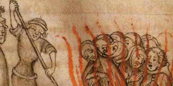 Burning Bodies: Community, Eschatology, and Identity in the Middle Ages