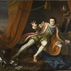 David Garrick as Richard III William Hogarth c.1745, Walker Gallery 140x140.jpg