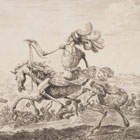 The Four Horsemen: Death, Apocalypse & Disaster in Pre-Modern Europe